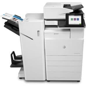 HP Color LaserJet Managed E87660/50/40