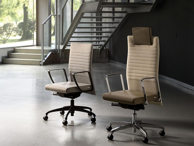 Dama Chair