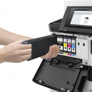 Imprimante multifonction couleur A3 Epson Entreprise