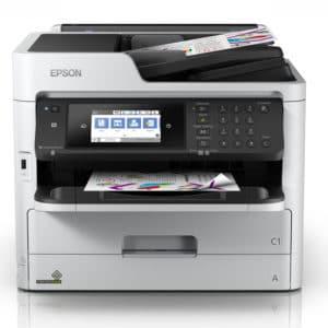 Imprimante multifonction couleur A4 Epson