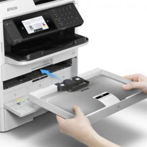 Imprimante multifonction couleur A4 Epson RIPS