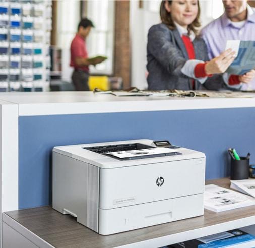 Imprimante-Laserjet-pro-M404